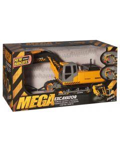 Mega Excavator RC