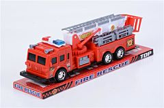Masina de pompieri cu frictiune, Piccolino