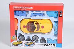 Masina Racer - Fa-o tu insuti!