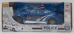 Masina Politie Cu Sunete