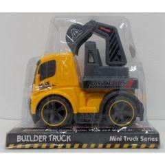 Masina utlitara Builder Track