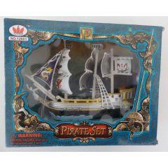 Corabie pirati