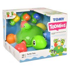 Jucarie baie- broasca testoasa, Tomy Toomies