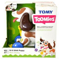 Catelul plimbaret, Tomy Toomies