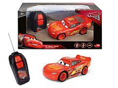 Masinuta cu telecomanda Lighning McQueen Disney Cars 3 Dickie, Rosu