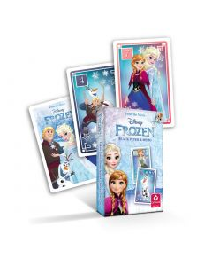 Carti de joc Frozen