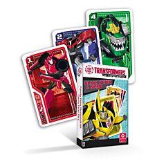 Carti de joc Transformers