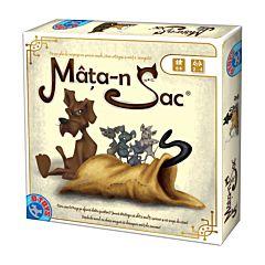 Joc colectiv - Mata-n sac, D-toys