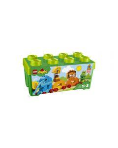 LEGO DUPLO Cutie cu animalute 10863