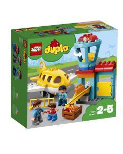 LEGO DUPLO Town Aeroport 10871
