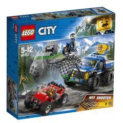 LEGO City Goana pe teren 60172