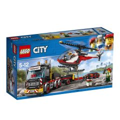 LEGO City Transport