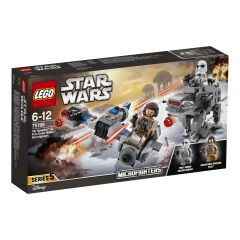 LEGO Star Wars Dualpack Carver + Golf 75195