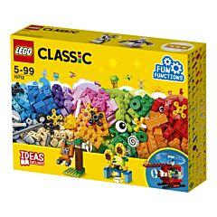 LEGO Classic Caramizi variate 10712