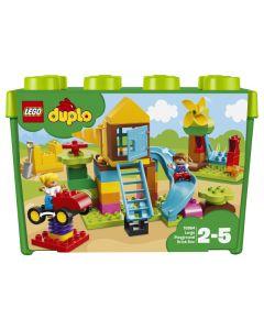 LEGO DUPLO Cutie teren joaca 10864