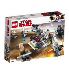 LEGO Star Wars Jedi 75206