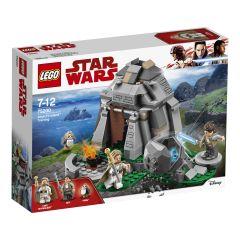 LEGO Star Wars Antrenamentul de pe Ach-To Island