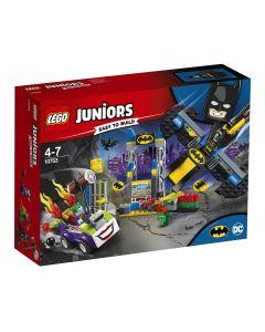 LEGO Juniors Atacul lui Joker 10753