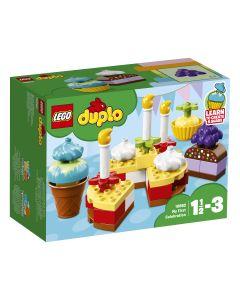 LEGO DUPLO Prima festivitate 10862