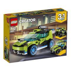 LEGO Creator Masina Rocket 31074