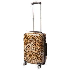 Troler leopard 78x52x29 cm Lamonza