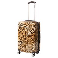 Troler leopard 55x38x20 cm Lamonza