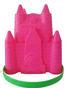 Galetusa castel, roz
