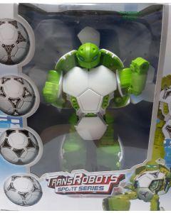 Robot-minge fotbal