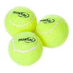 Set 3 mingi tenis de camp, Maxtar