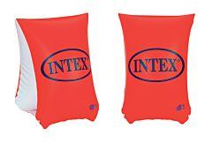 Aripioare inot Deluxe Intex, 6-12ani