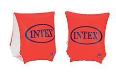 Aripioare inot Deluxe Intex, 3-6 ani