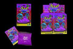 Pudra de baie Glibbi Slime gelatina