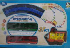 Circuit cu locomotiva