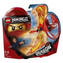 Lego Ninajgo Dragonjitzu Kai