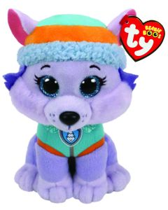 Jucarie plus Ty Paw Patrol Everest 15 cm
