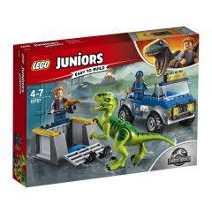 LEGO Juniors Raptorul 10757
