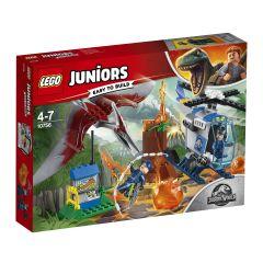 LEGO Juniors Pteranodonului 10756