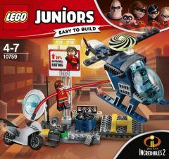 LEGO Juniors Elastigirl 10759