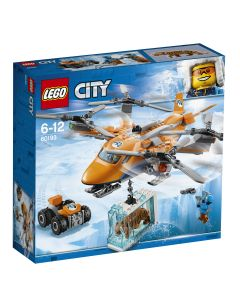 LEGO City Transport arctic 60193