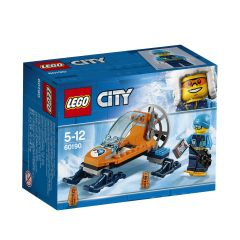 LEGO City Planor arctic
