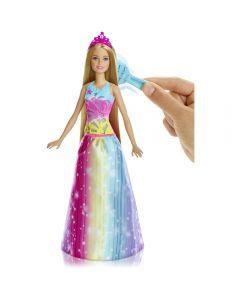 Papusa Barbie cu accesorii