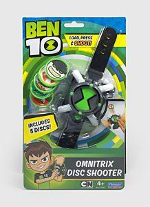 Ceas Omnitrix cu lansator BEN10