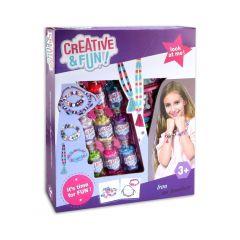 Set creatie bijuterii, Creative&Fun!