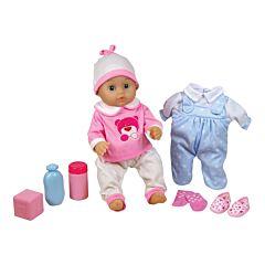 Bebelus 35 cm cu haine, Aimantine