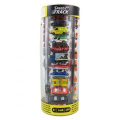 Masina RC, Speed Track