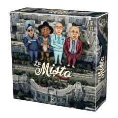 Joc romanesc- La misto, D-toys