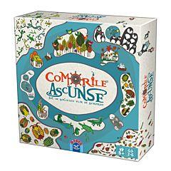 Joc colectiv Comorile ascunse, D-Toys