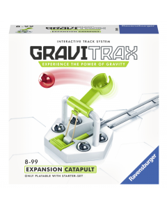 GraviTrax - Set catapulta