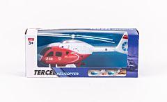 Elicopter Frictiune