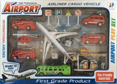 Set Aeroport